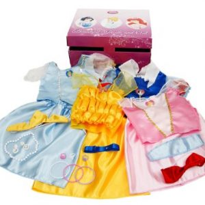 Disney Princess Trunk